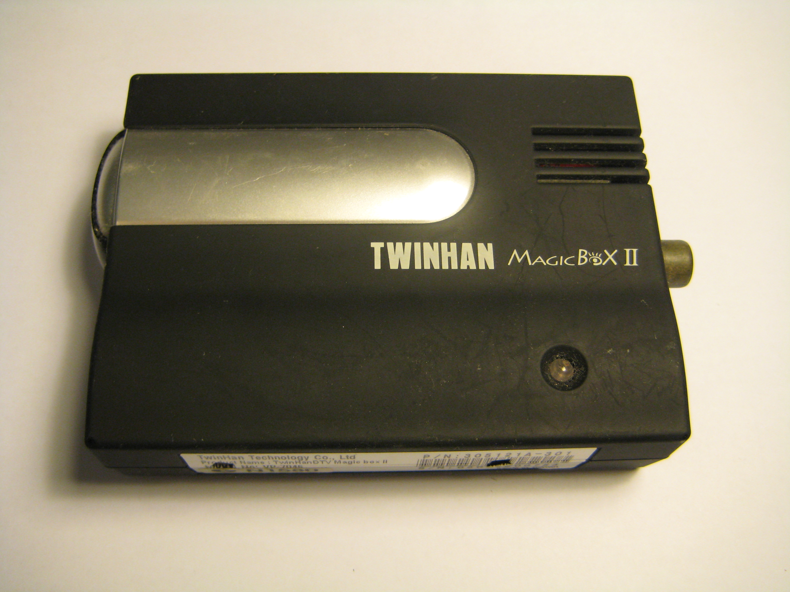 TWINHAN WDM DRIVERS DOWNLOAD FREE