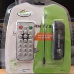 RTL2832U+R820T Full Size USB TV Tuner