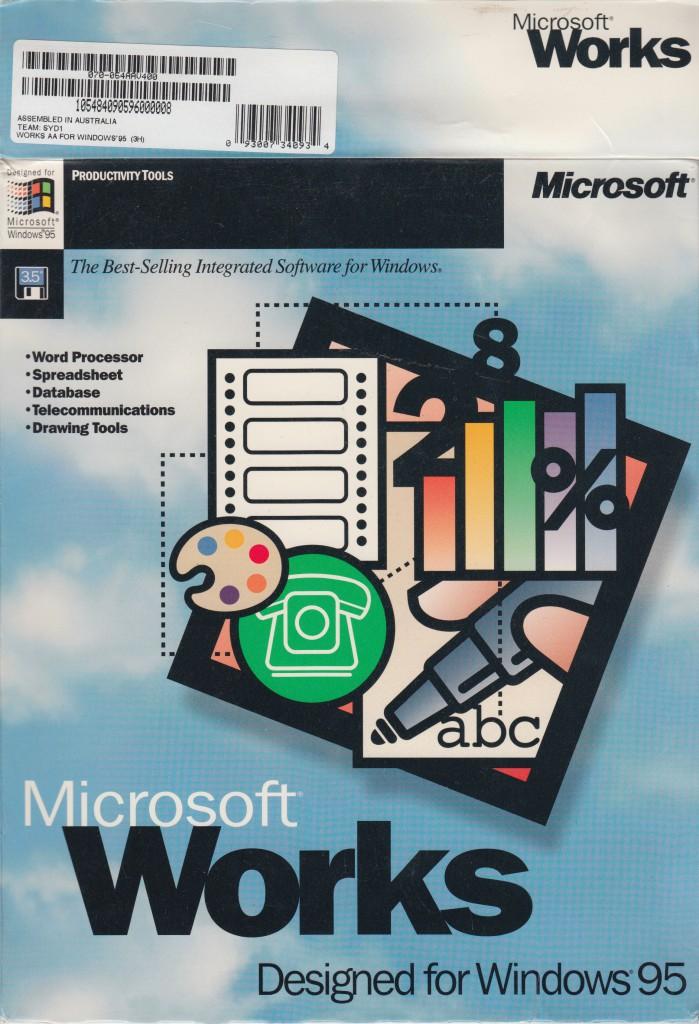 Microsoft-Works95-Box-Front