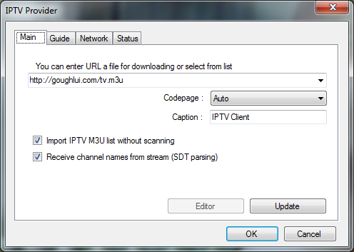 Decrypting Ts Files From M3u8