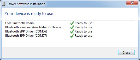 CAMBRIDGE SILICON RADIO WIDCOMM DRIVERS WINDOWS 7 (2019)