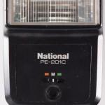Tech Flashback & Teardown: National PE-201C Electronic Flash Unit
