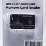 Review & Teardown: Kogan USB 3.0 Universal Memory Card Reader