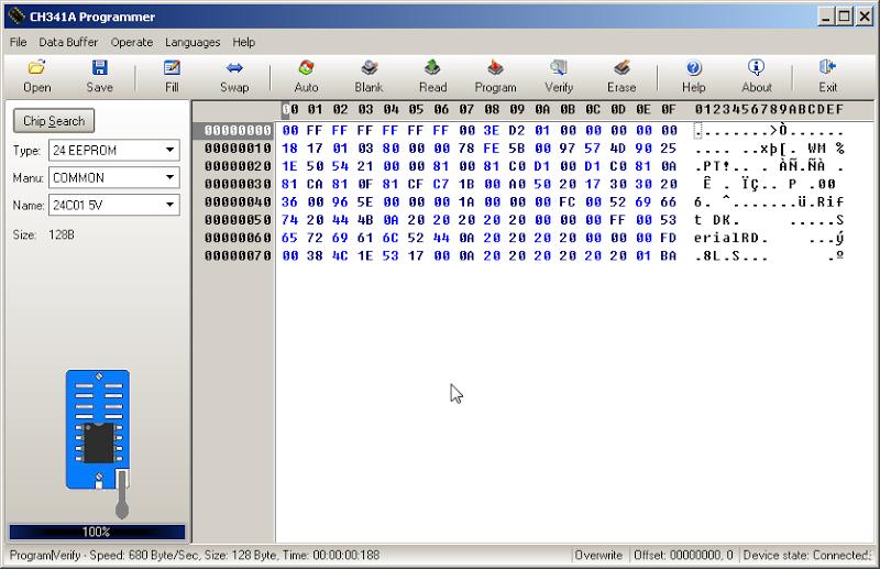 Wireless Card Whitelists: Breaking the HP Probook 4525s Whitelist